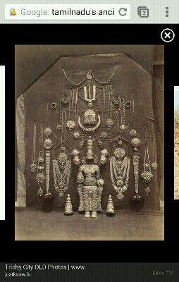 Tamil nadu, India's ancient treasures
