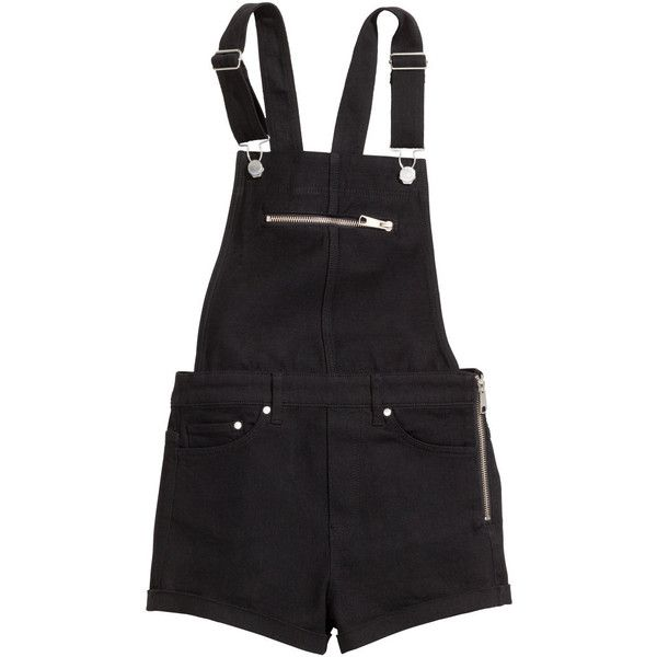 how to wear dungarees shorts 2014