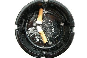 How do I Clean Lungs After Quitting Smoking?