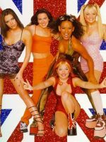As pesquisas só comprovam...rsrs!! Wannabe <3 - New Research Officially Validates Your Spice Girls Obsession #refinery29