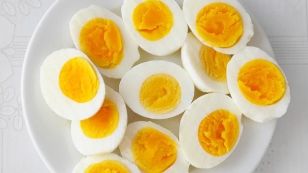 Whether you're craving a nutritious snack or dippy eggs in a luscious gravy, we've got 10 of our best boiled egg recipes for you to choose from.