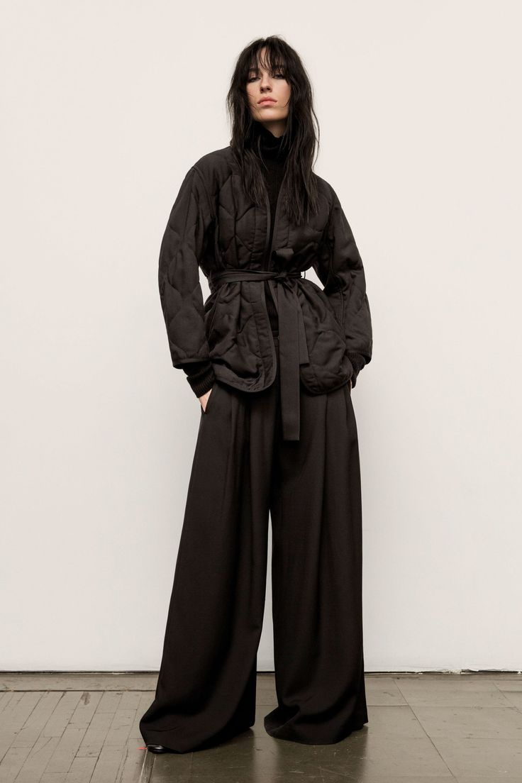 Nili Lotan Fall 2017 Ready-to-Wear Collection Photos - Vogue