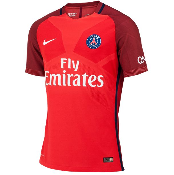 It's here! Dicover in EXCLUSIVITY the Paris Saint-Germain away jersey 16/17 #psg