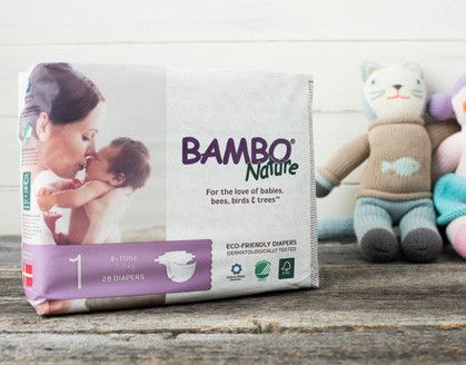Bambo Nature Training Pants are eco-friendly and certified skin-safe. With our flexible, thin, and easy to pull up and down design, our training pants are designed to make potty training easier for toddlers (and for parents).