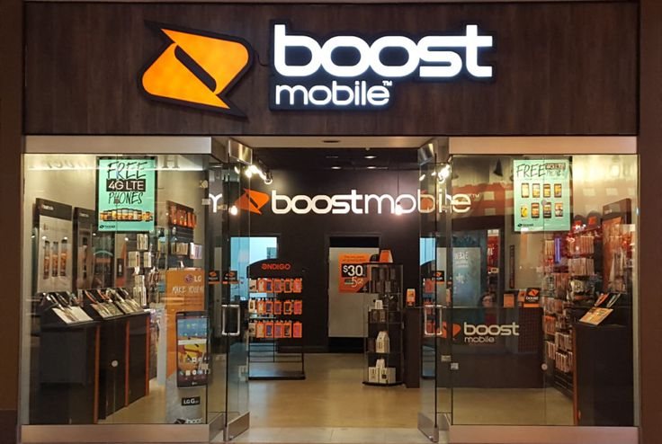 Best Boost Mobile deals