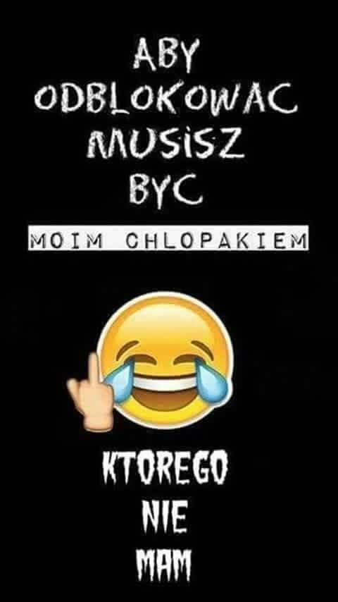 Humor dla Kryśki