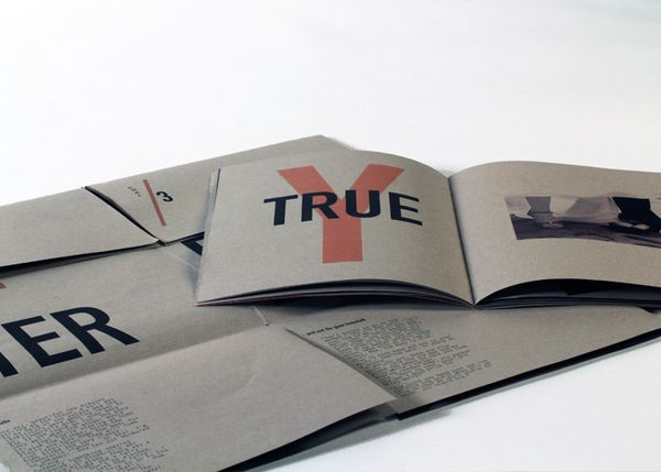 ... Informative Which Aims To Focus The Attention Of The Reader To Convey  The Message Effectively. In This Post We Are Showcasing 15 Booklet Design  Ideas To ...