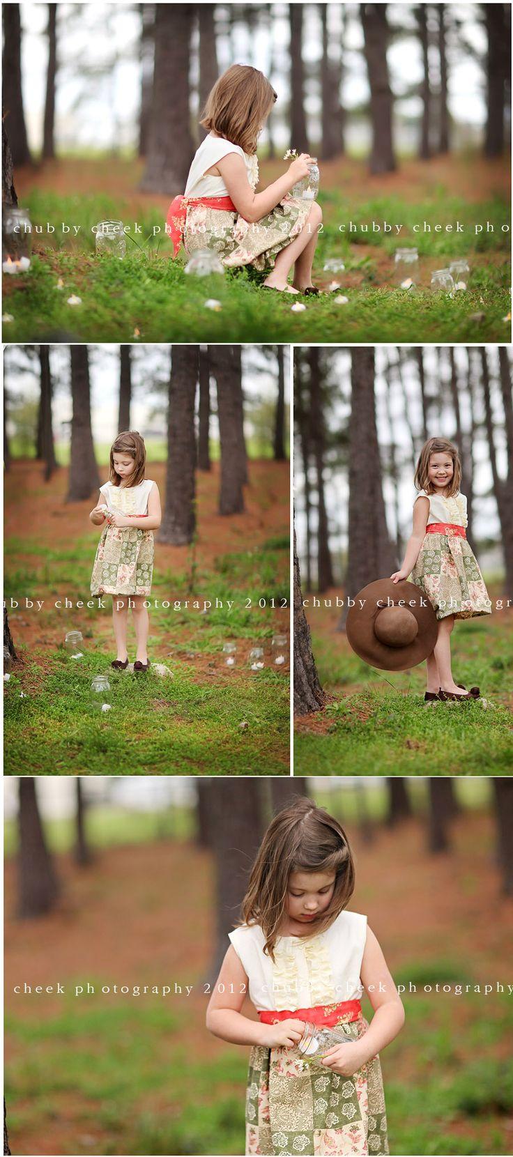 woods photo  chubby cheek photography cypress tx child photographer