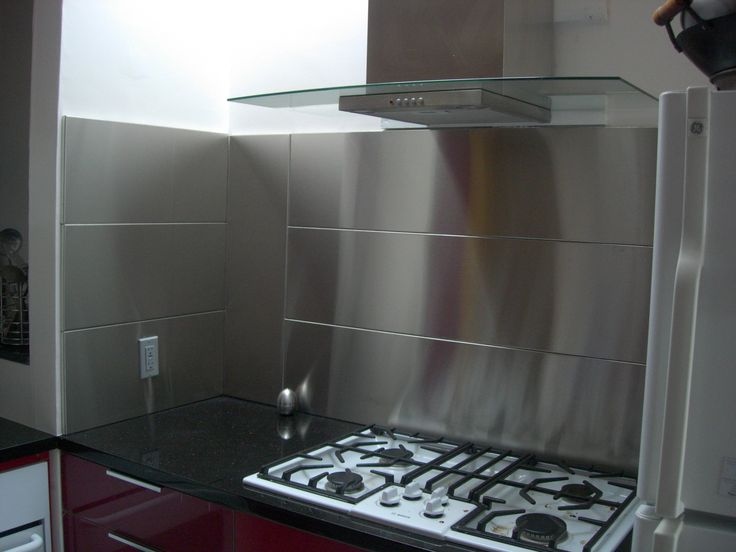 Udden Backsplash Panels Ikea ~ Traditional, Stove and Stainless steel on Pinterest