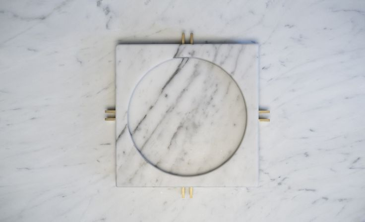 Parallel Bowl by Hava Studio