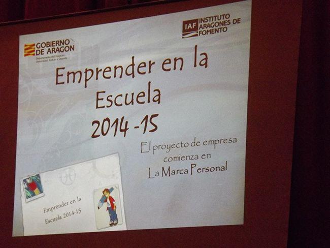 Crearium - Colaboramos con el Colegio Salesianos de Monzón