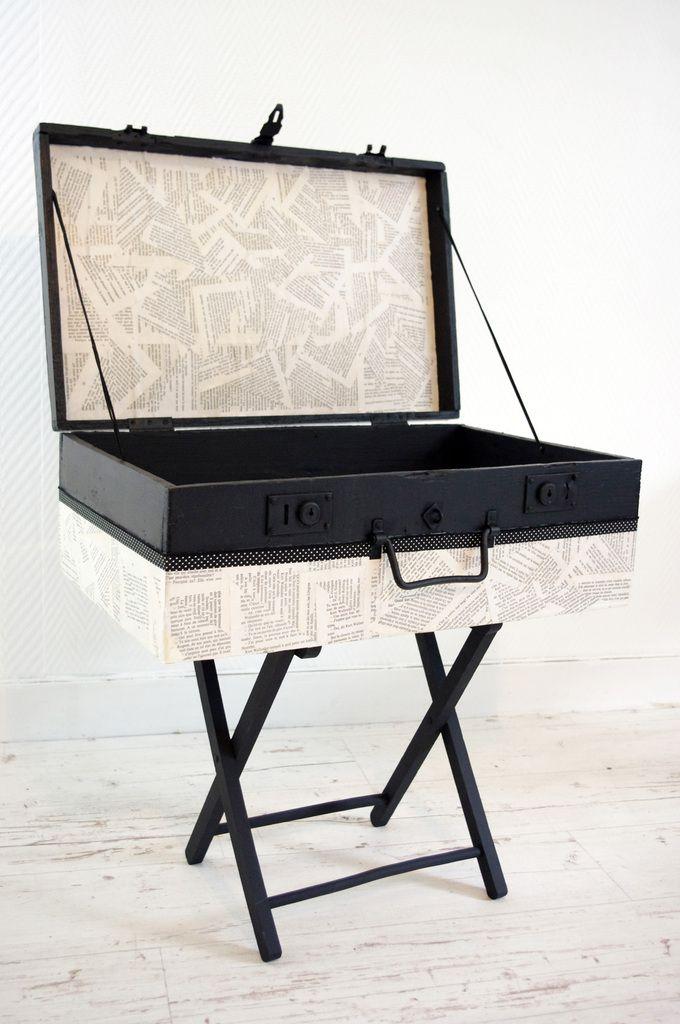 1000 id es sur le th me petite table pliante sur pinterest - Petite table pliante ...