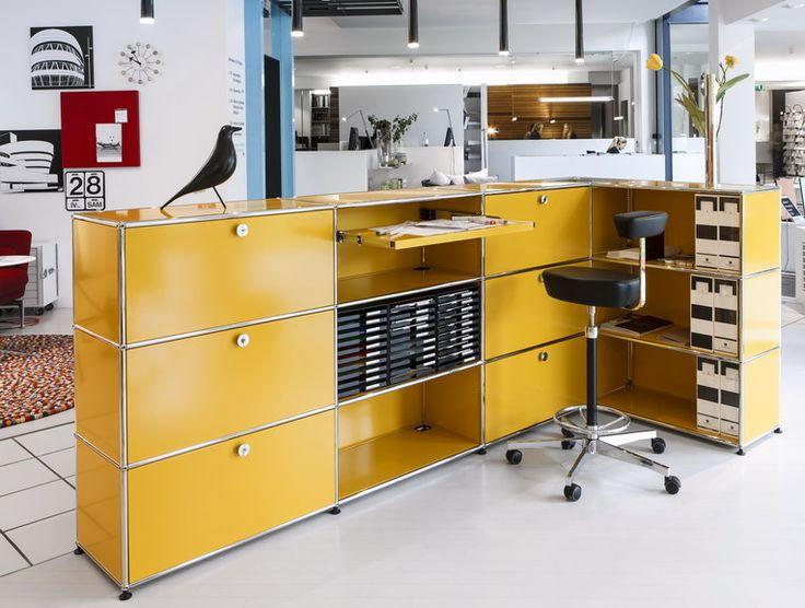 ber ideen zu ablagesystem b ro auf pinterest. Black Bedroom Furniture Sets. Home Design Ideas