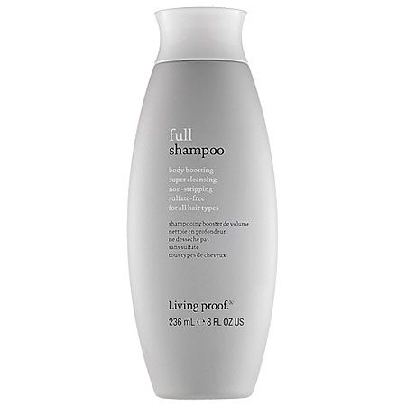Love this stuff & and it doesn't hurt that my hair obsession Jennifer Aniston owns the company.