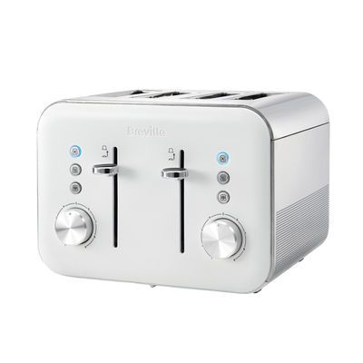 toaster 2 slice stainless