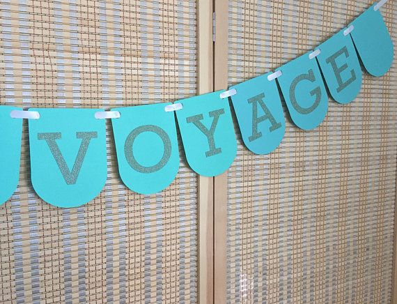 /'WE/'LL MISS YOU/' personalised banner leaving party retirement party
