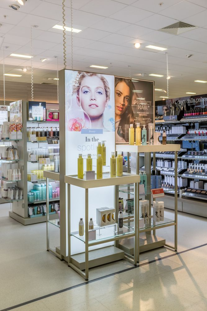 RDA provides strategic design management services for brands and retailers to help them deliver retail interiors and branded environments...