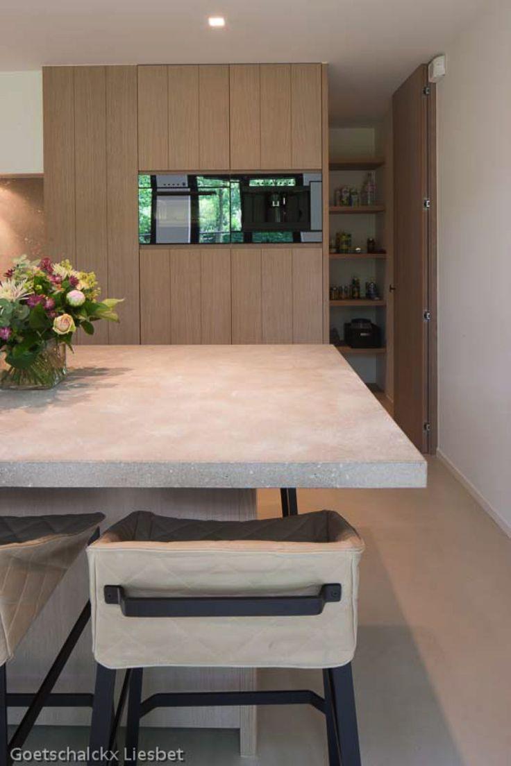 SPHERE CONCEPTS - Project L. Rotselaar - Hoog ■ Exclusieve woon- en tuin inspiratie.