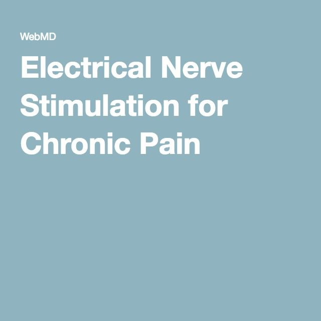 26 Best Spinal Cord Stimulator Scs Images On Pinterest