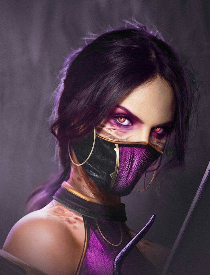 Pin By Gerugon On Art Mortal Kombat Costumes Kitana Mortal