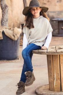 MOMOLO | moda infantil |  Botines Pisamonas, niña, 20161206005618