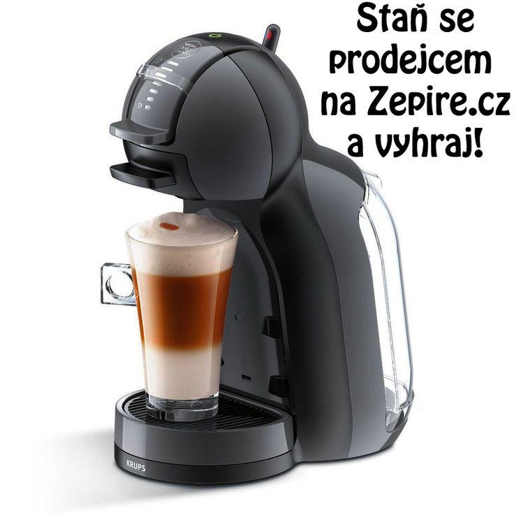 Na Zepire máme novou šoutěž pro všechny nové prodejce! Více info na www.zepire.com/info/blog/126