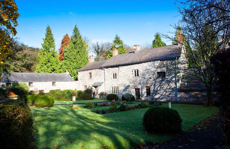 Pencoed House Estate wedding venue, just outside Cardiff