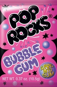 Pop Rocks - for Party Favors