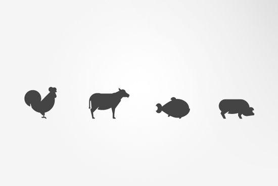 Pictogram Wine Bottles #pictogram #icons