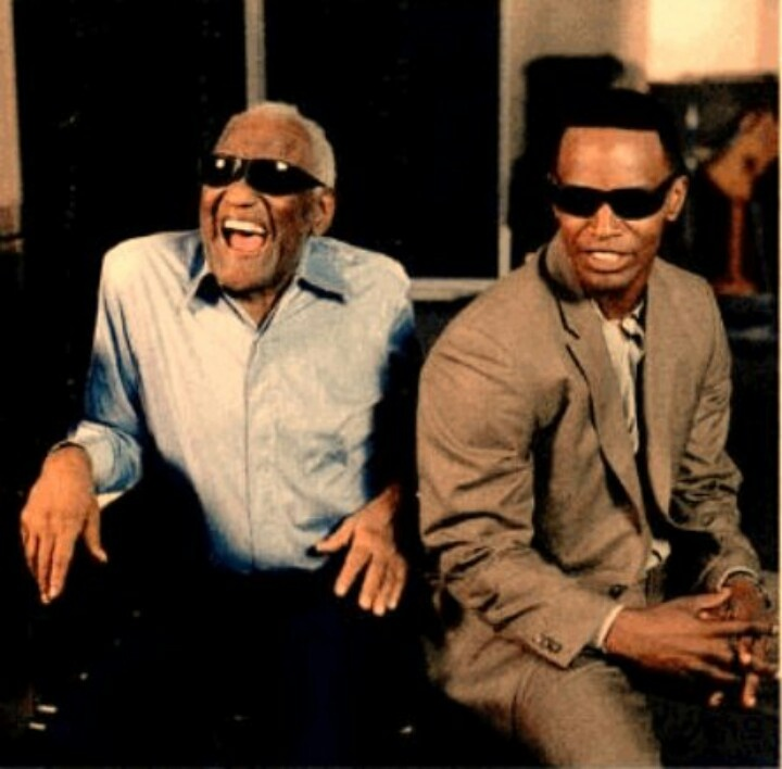 ray charles movie essay
