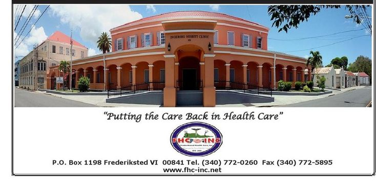 Visiting? For health care services visit Frederiksted Health Care, Inc. in St. Croix Virgin Islands.  #stcroix #weddings #usvi #virginislandsweddings #vinice #brides #elegance #dental #health #healthcare  #ClippedOnIssuu from Elegant St.Croix Caribbean Weddings 2015 Issue