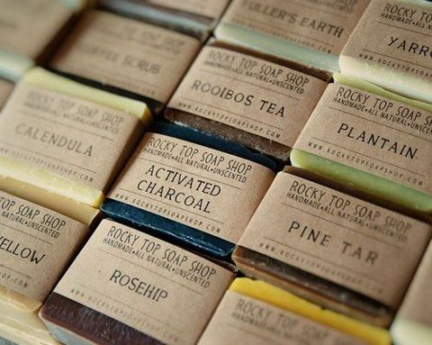 17 Best ideas about Soap Labels on Pinterest | Soap packaging ...