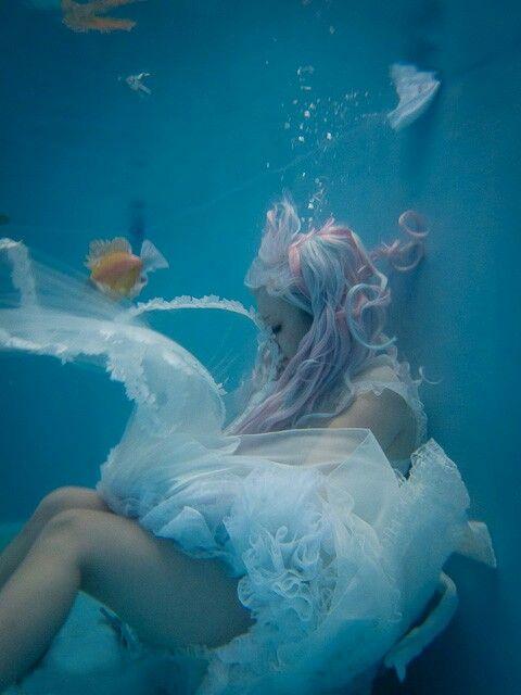 water  Eva