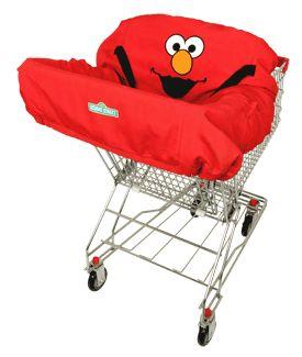 Elmo Loves Shopping!