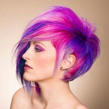 Pravana ChromaSilk VIVIDS/NEONS/PASTELS - Hair Salon Richmond KY   Kolor Kreations Hair Salon Richmond, KY