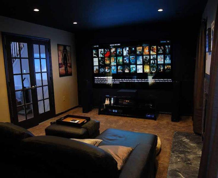 6 דברים שכדאי לדעת על מקרנים לקולנוע ביתי