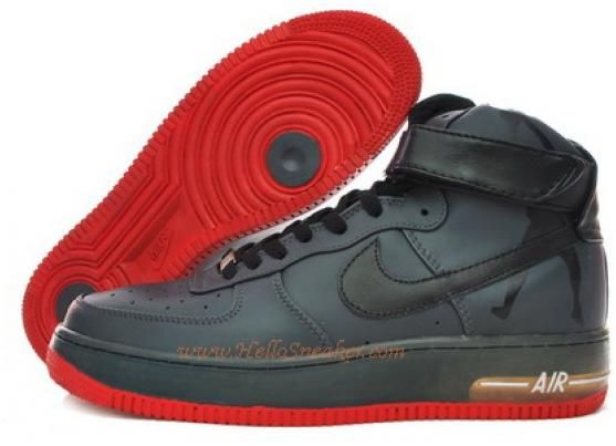 335844 001 Nike Air Force 1 High Supreme Sheed QK Edition Black cheap Nike  Air Force 1 High, If you want to look 335844 001 Nike Air Force 1 High  Supreme ...