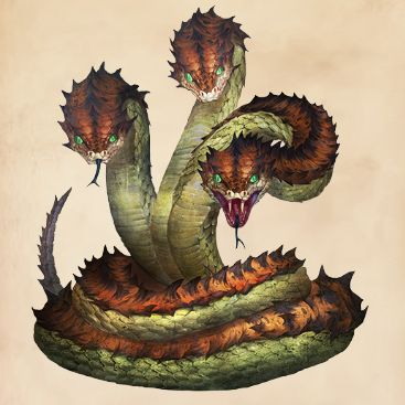 Runespoor | Harry Potter Wiki | FANDOM powered by Wikia