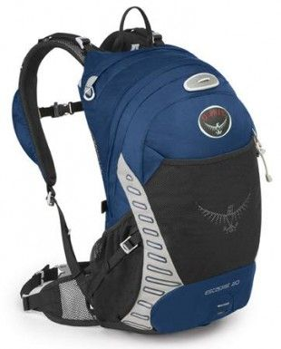 """Osprey Escapist 20 Backpack reviewed by GORP: """"it's refreshing to find a pack that performs in pretty much every condition we explored."""""""