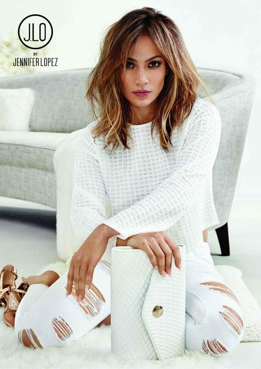 SPRING/SUMMER JLO COLLECTION