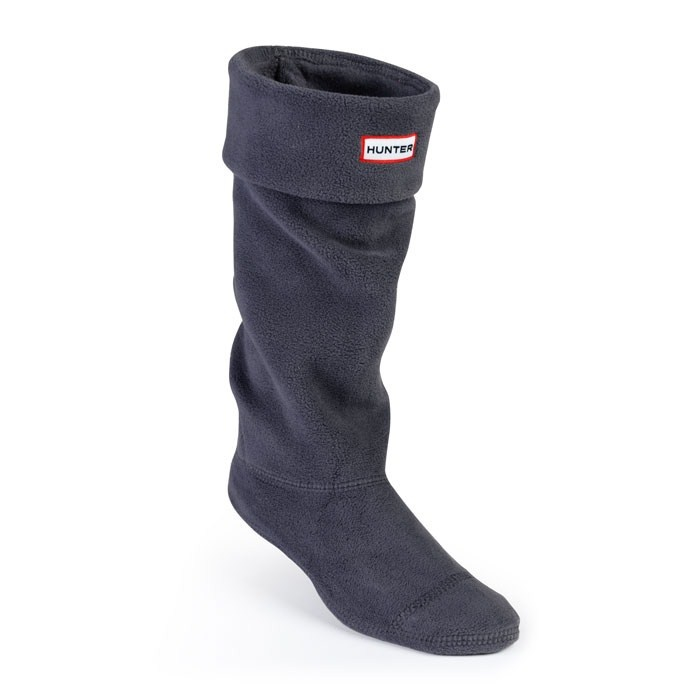 Calcetines Hunter grises