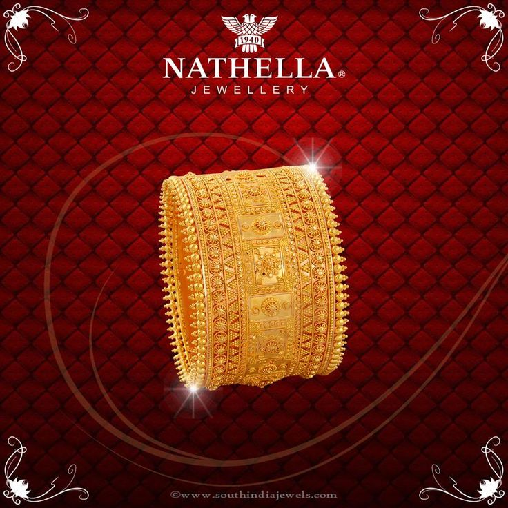Bridal Jewellery Collections from Nathella, Bridal Jewellery Designs From Nathella.