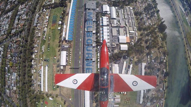 RAAF Pilatus PC-9/A