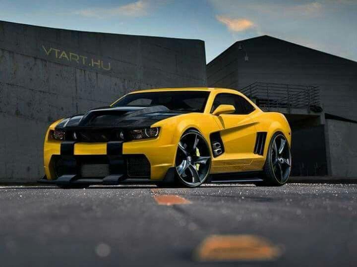 Best Joshua S Dream Car Images On Pinterest Chevrolet Camaro