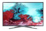 nice Samsung UE49K5579SUXZG 123 cm (49 Zoll) Fernseher (Full HD, Triple Tuner, Smart TV)