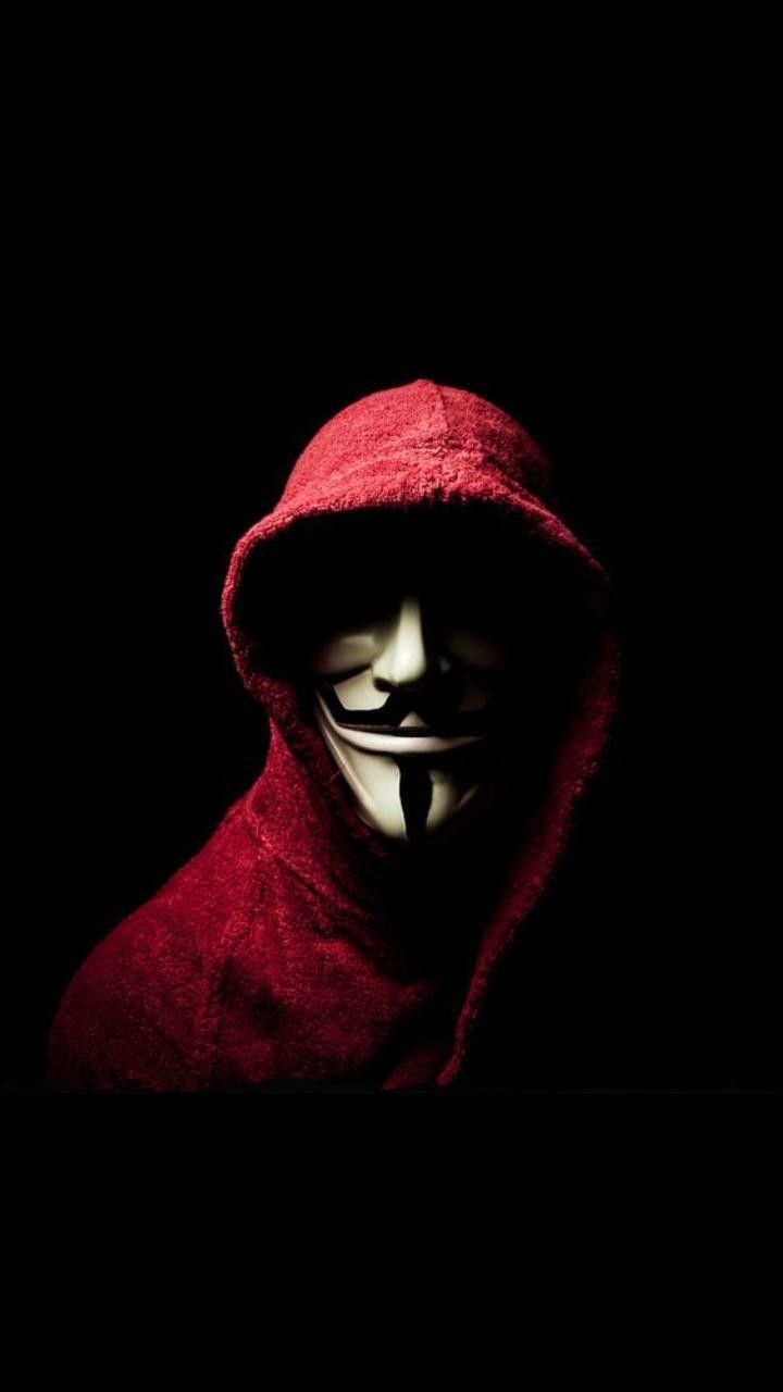 V For Vendetta Mask Wallpaper 4k Wallpaper Folge mir...