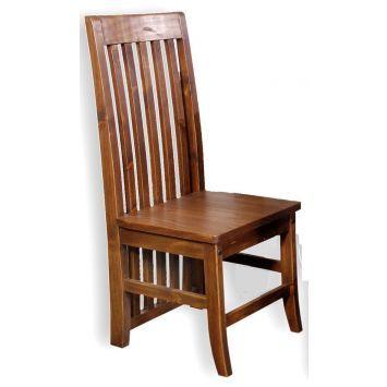 Compre Cadeira Rústica Kononiale e pague em até 12x sem juros. Na Mobly a sua compra é rápida e segura. Confira!
