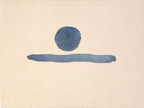 northmagneticpole: You Are The Sun, 1976-77-Georgia O'Keeffe
