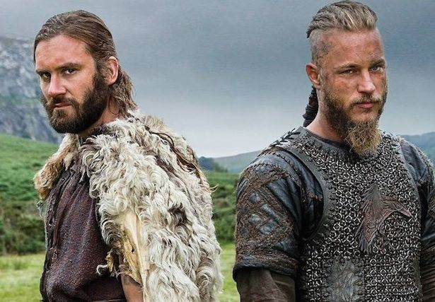 History anuncia data de estreia do quarto ano de #Vikings