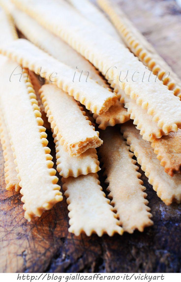 Bastoncini salati al formaggio con bimby o senza vickyart arte in cucina